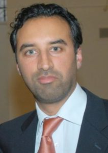 Shaukat Warraich CEO Faith Associates