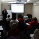 Level 1 Safeguarding Training (West Wales Islamic Cultural Association – Camarthen)