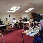 Mosque Trustee and Management Training (Acton)